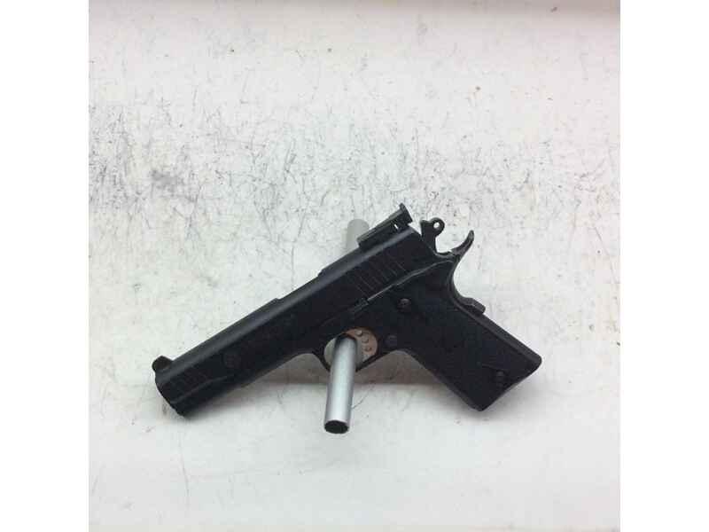 Pistole TAURUS PT 1911 Kal.45 ACP gebraucht - Pistolen - Waffen ...