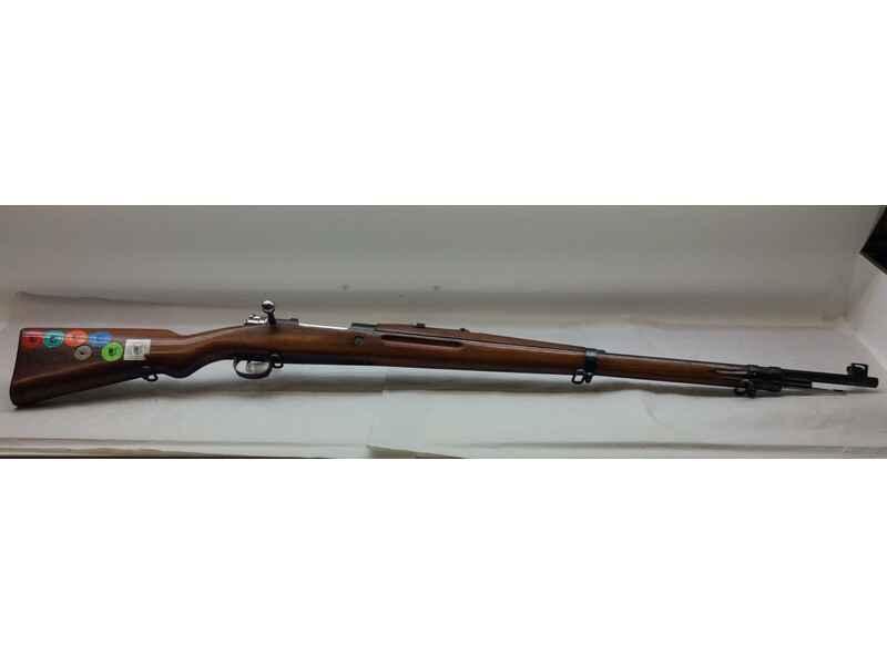 Entfernungsmesser Für Gewehre : Gewehr mauser persien mod.98 kal.8 x 57 is gebraucht waffen
