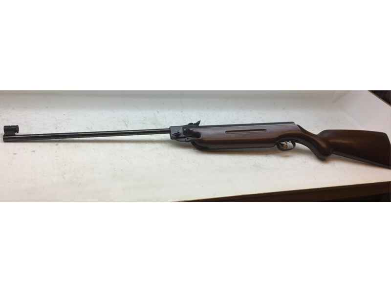 Luftgewehr weihrauch sport hw 35 kal.4 luftdruckwaffen waffen
