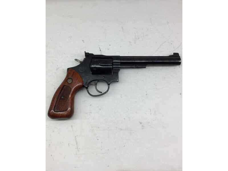 Revolver TAURUS Mod.M 96 Kal.22 LFB gebraucht - Revolver - Waffen ...