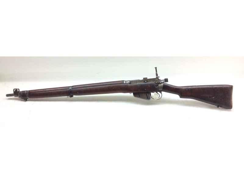Entfernungsmesser Für Gewehre : Gewehr enfield no4 mk1 us property .303 british waffen militaria