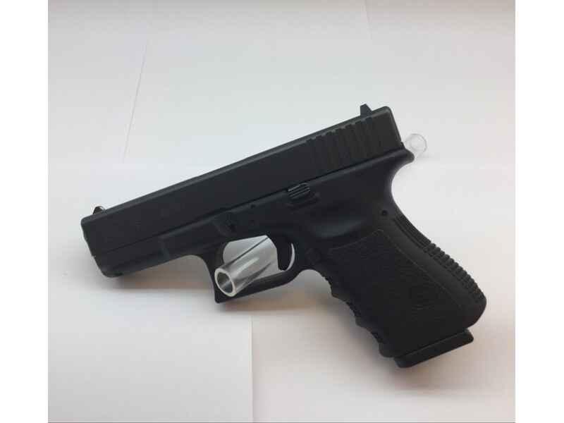 Mag. Glock 21,21C,41,30, 13 Sch.,.45 ACP - Waffenzubehör - Waffen ...