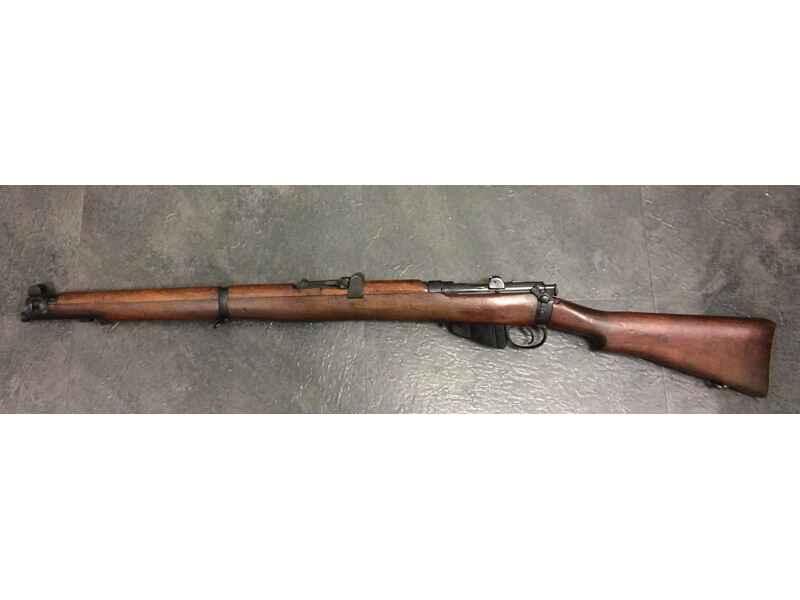 Entfernungsmesser Für Gewehre : Gewehr enfield no.1 mk iii kal.303 british gebraucht waffen