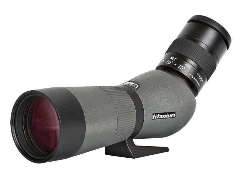 Spektiv delta optical titanium 65 ed ii 15 45x65 top! neuware