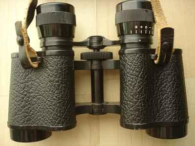 Hapo spezial 8x30 fernglas made in germany klein und handlich