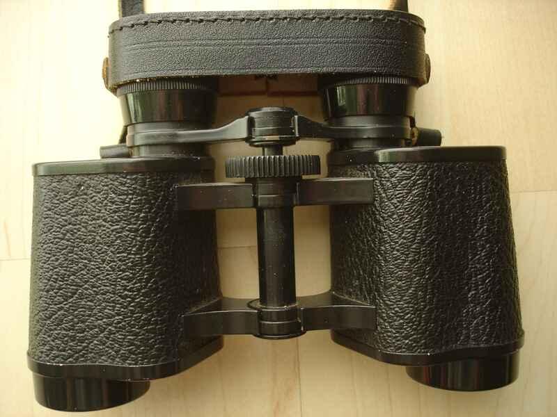 Hapo spezial 8x30 fernglas made in germany klein und handlich nr