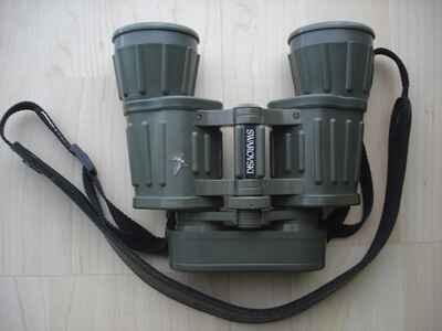 Swarovski habicht 10x40 ga grün gummiarmiert incl. papieren und