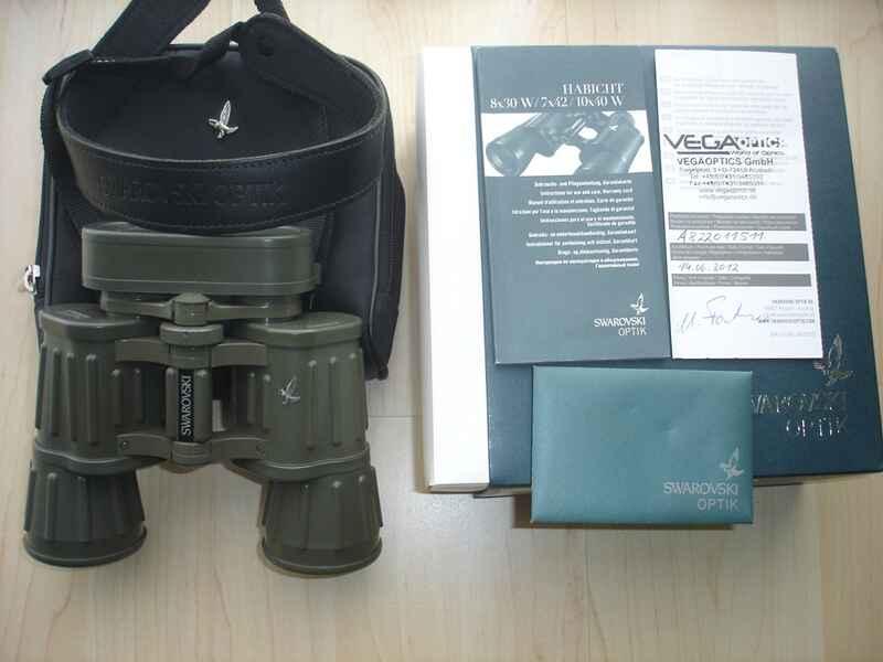 Swarovski Optik Entfernungsmesser : Ferngläser gebraucht & neu optik auctronia.de
