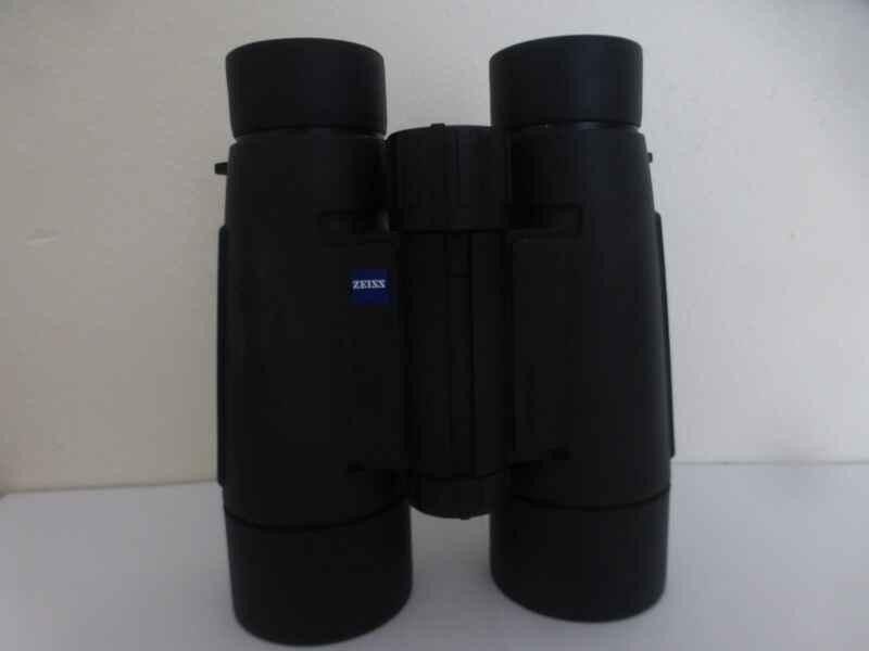 Zeiss Entfernungsmesser Fernglas : Fernglas zeiss conquest 10x40t ferngläser optik auctronia.de