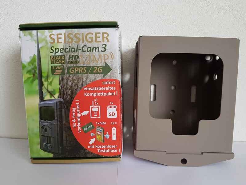 Infrarot Entfernungsmesser Funktionsweise : Seissiger special cam 3 wildkameras optik auctronia.de