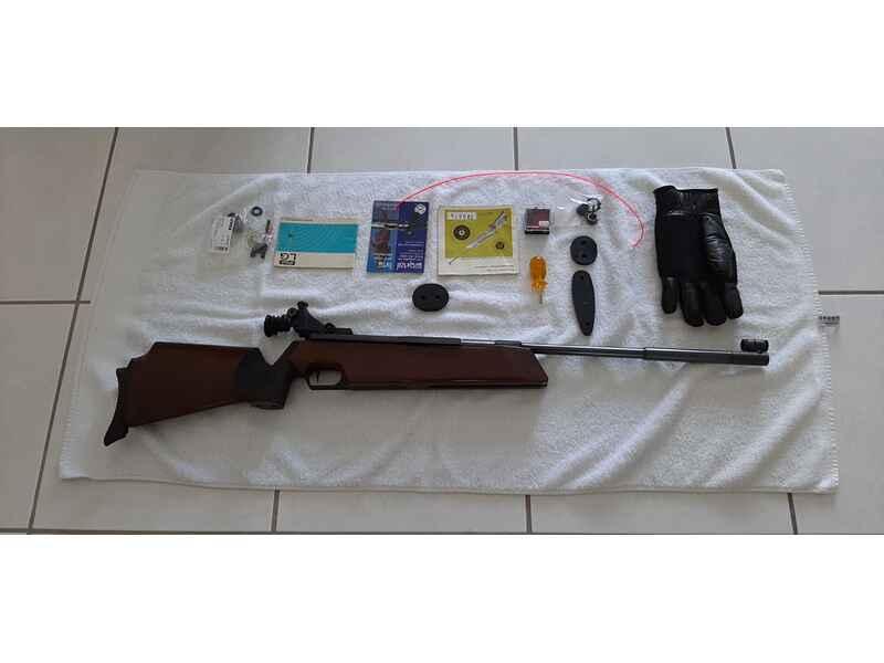 Luftdruckwaffen - gebraucht & neu - Waffen - Auctronia de