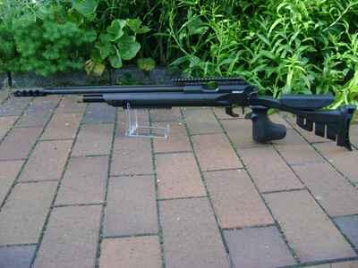 Entfernungsmesser Für Gewehre : Hämmerli cr 20 co2 gewehr top !!! waffen auctronia.de