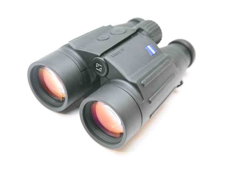 Zeiss Entfernungsmesser Nikon : Fernglas zeiss 8x45 t* victory rf mit entfernungsmesser *start 24.12