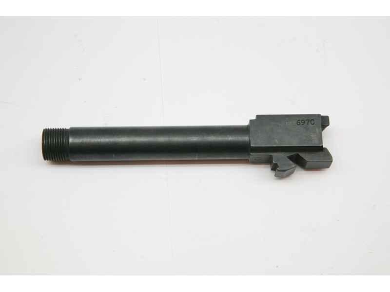 Wechsellauf IGB, Glock 19, 9 x19 - Pistolen - Waffen - Auctronia.de