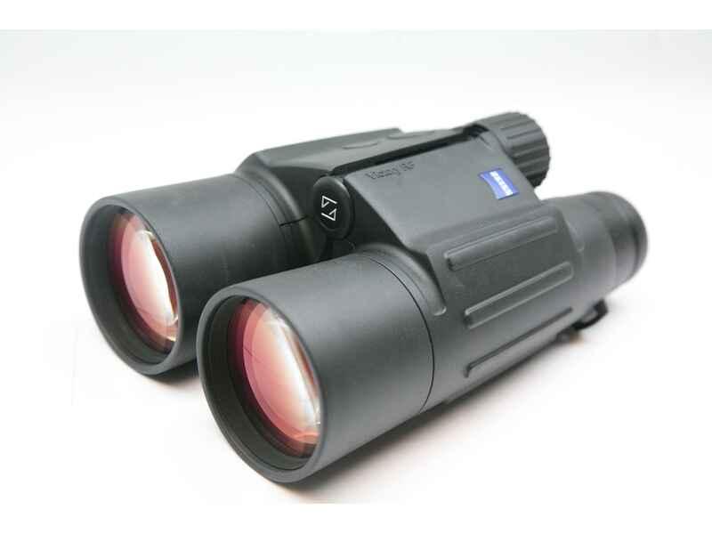 Kahles Fernglas Mit Entfernungsmesser Test : Fernglas zeiss 8x56 t* victory rf fernrohre & spektive optik