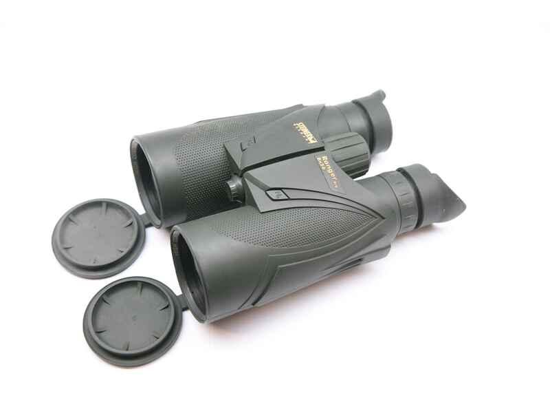 Steiner ranger pro 8x56 ferngläser optik auctronia.de