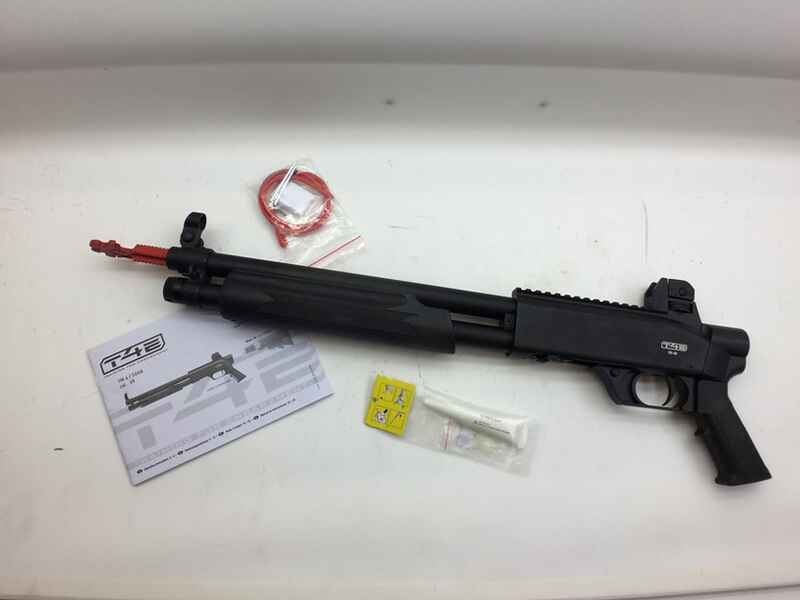 Co2 gewehr rubberball t4e sg68 co2 waffen auctronia.de