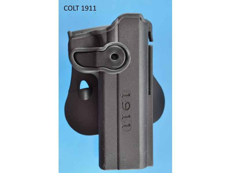 IMI-Defense Paddle Holster für Colt 1911 Pistolen und Clone ...
