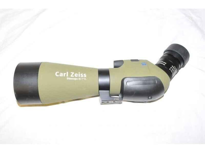 Zeiss 20 60x85 victory fernrohre & spektive optik auctronia.de