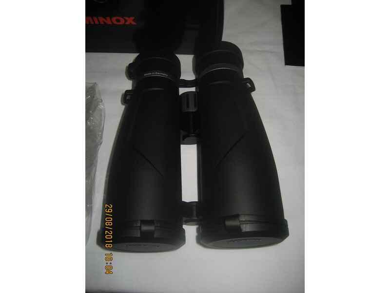 Minox Fernglas Mit Entfernungsmesser : Ferngläser gebraucht & neu optik auctronia.de