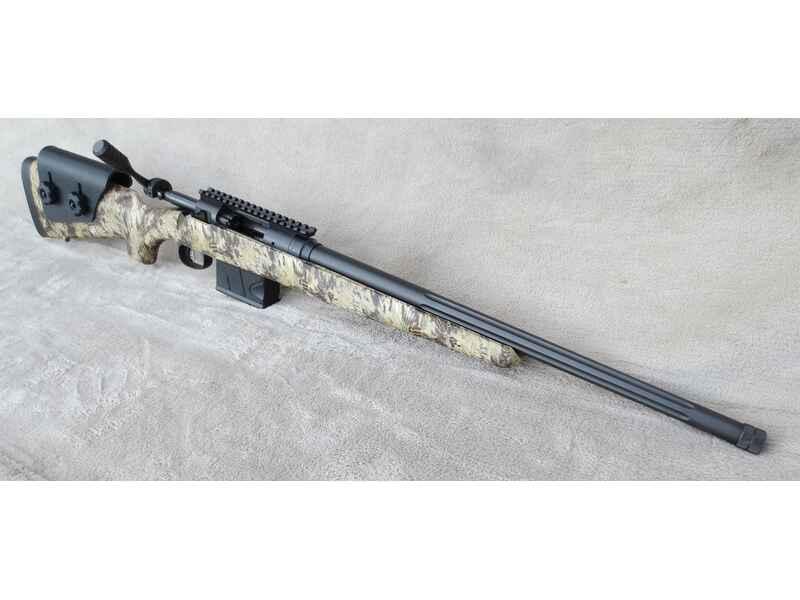 GAMO HPA MI MAXXIM Knicklauf-Luftgewehr - all4shooters com