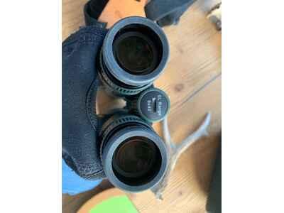 Swarovski Fernglas 10x42 Mit Entfernungsmesser : Swarovski el range 8x42 fernglas und entfernungsmesser