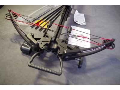 Armbrust Zielfernrohr Mit Entfernungsmesser : Compound armbrust 175 lbs velocity legend mit zielfernrohr red und