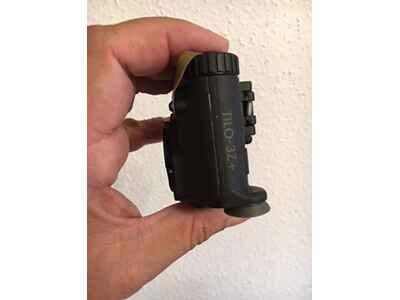 Zielfernrohr Mit Entfernungsmesser Defekt : Mit der tilo 3z nie mehr wild verpassen die derzeit kleinste