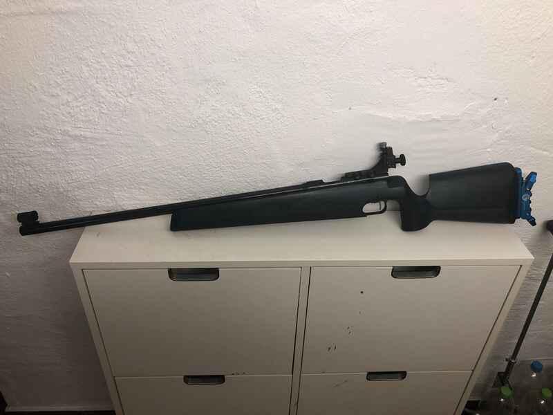 Gebrauchte sportwaffen luftgewehre luftpistolen kaufen