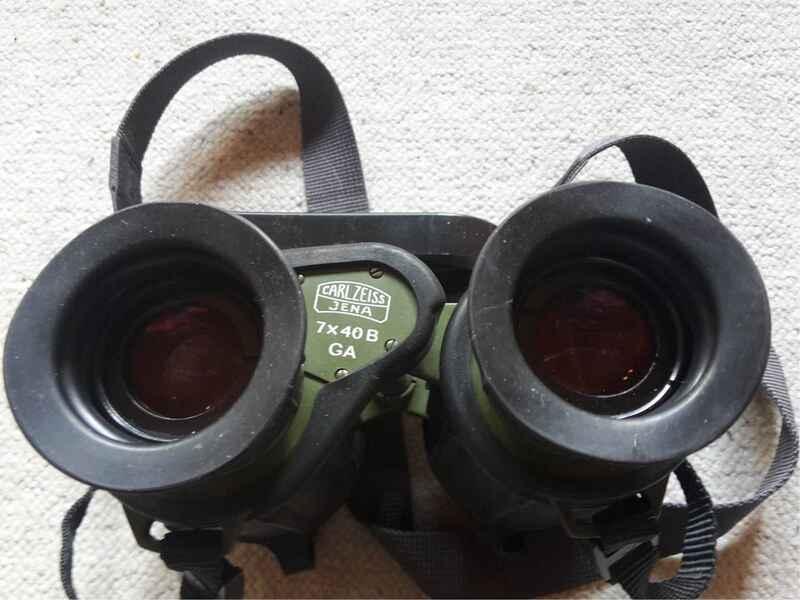 Swarovski Fernglas Mit Entfernungsmesser Gebraucht : Ferngläser gebraucht & neu optik auctronia.de