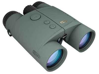 Entfernungsmesser Mit Fernglas : Fernglas mit entfernungsmesser meorange 10x42 hd advanced