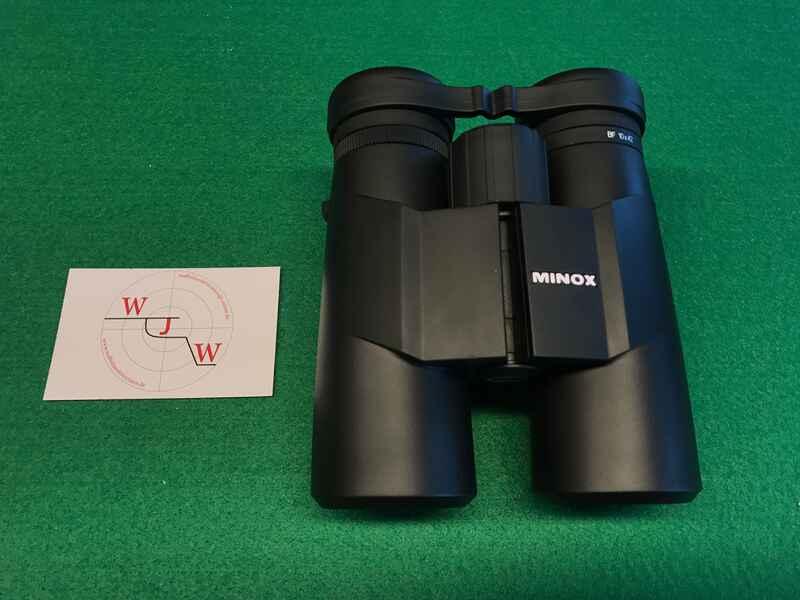 Minox Ferngläser Mit Entfernungsmesser : Minox bf 10x42 ferngläser optik auctronia.de