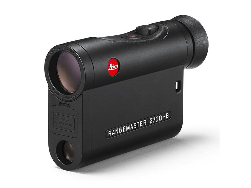 Entfernungsmesser leica rangemaster crf 2700 b entfernungsmesser