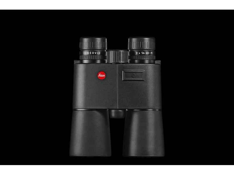 Swarovski Optik Entfernungsmesser : Fernglas leica geovid 8x56 r mit entfernungsmesser ferngläser