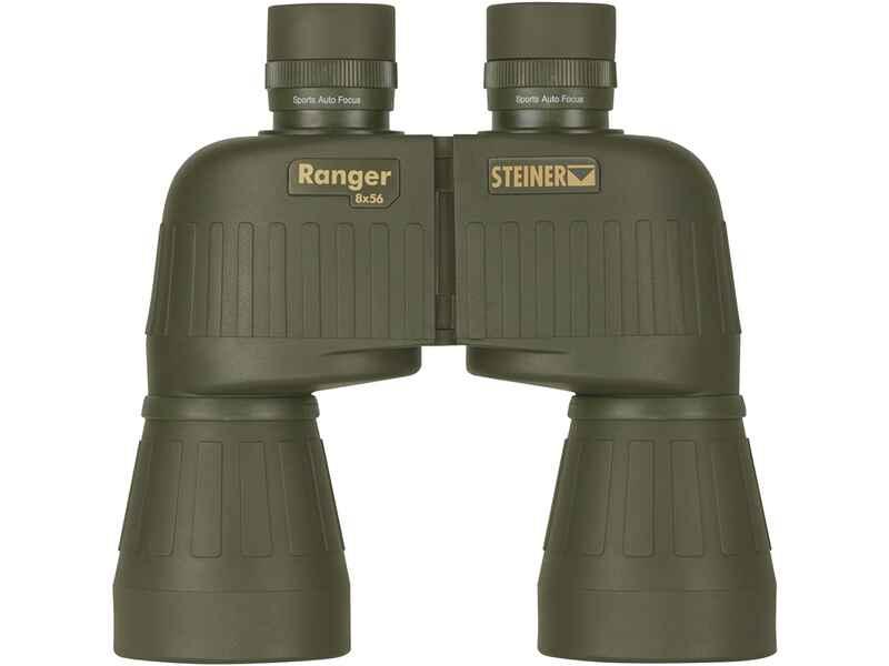 Steiner ranger 8x56 ferngläser optik auctronia.de