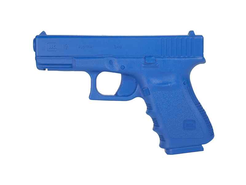 Trainingspist. Blue Guns Glock 19/23/32 - Sicherheit - Ausrüstung ...