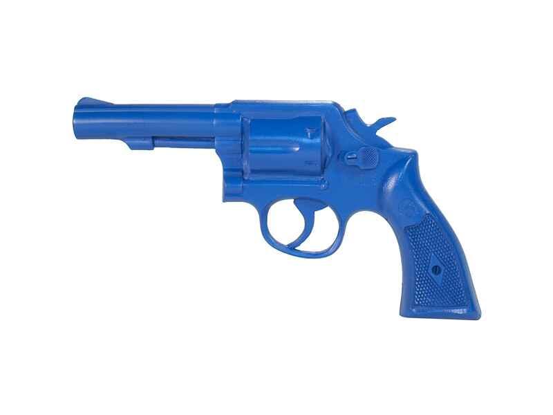 Trainingsrev. Blue Guns S+W K Frame 4 - Sicherheit - Ausrüstung ...
