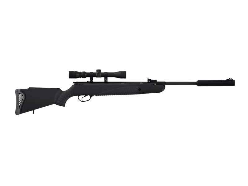 Luftgewehr mercury 85xtac pds 4f f kaliber 4 5mm mit zielfernrohr 3