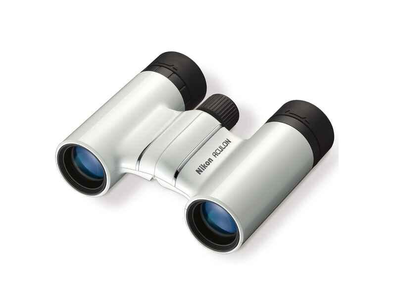 Nikon aculon t01 8x21 weiss ferngläser optik auctronia.de