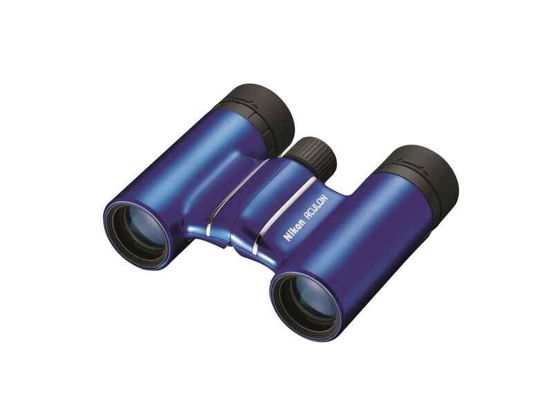 Nikon aculon t01 8x21 blau ferngläser optik auctronia.de