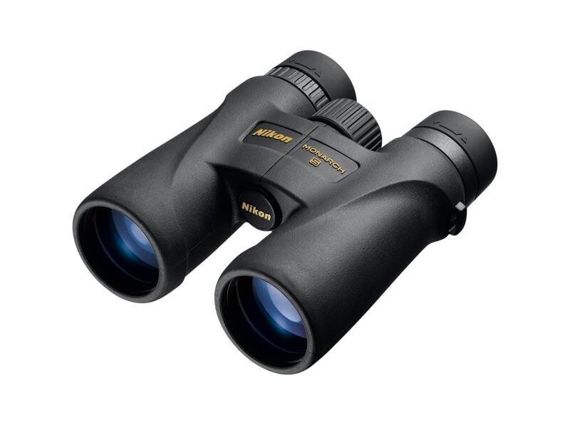 Nikon prostaff 5 8x42 ferngläser optik auctronia.de