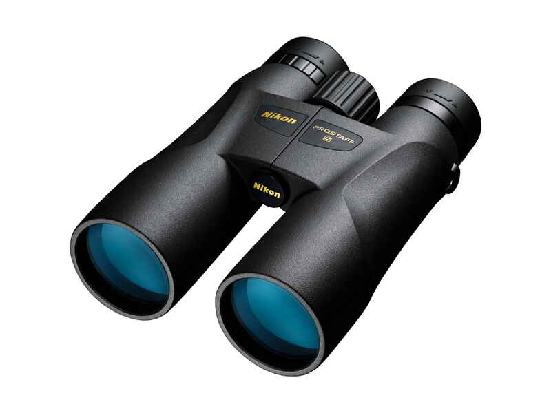 Nikon Entfernungsmesser Prostaff 7i : Nikon prostaff 5 10x50 ferngläser optik auctronia.de