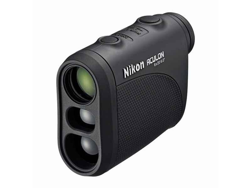 Entfernungsmesser Für Gewehre : Laser entfernungsmesser nikon aculon al 11