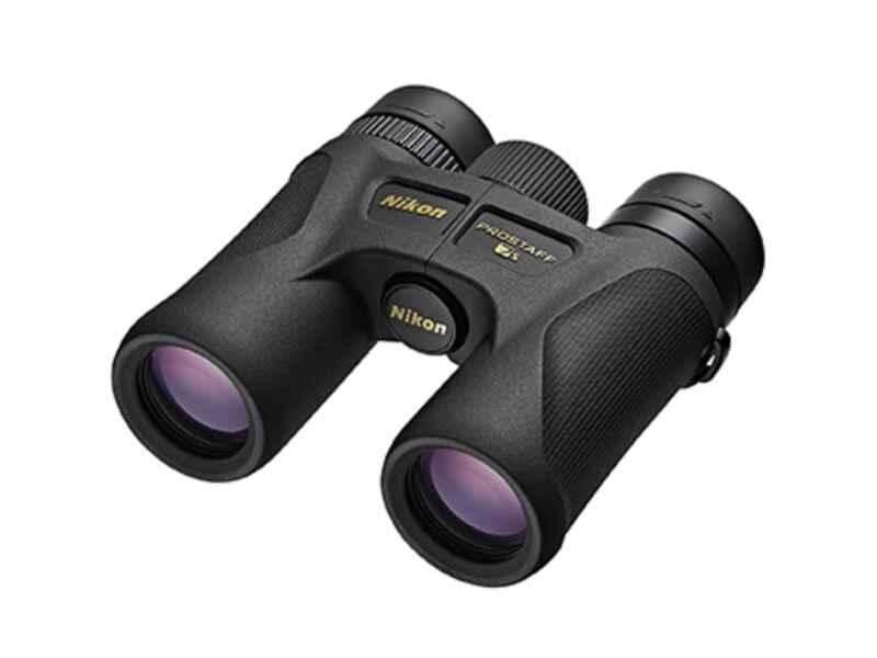 Nikon prostaff 7s 8x30 ferngläser optik auctronia.de