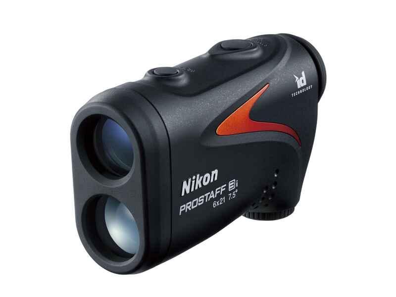 Laser Entfernungsmesser Günstig : Laser entfernungsmesser nikon prostaff 3i