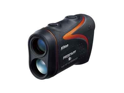 Laser Entfernungsmesser Gebraucht : Laser entfernungsmesser nikon prostaff 7i