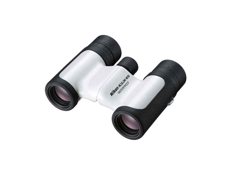 Nikon aculon w10 8x21 weiß ferngläser optik auctronia.de