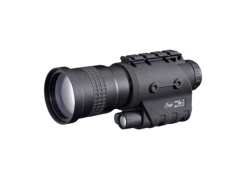 Nachtsichtgerät hipo digital nv 7.0x60 monocular nachtsicht