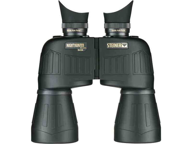 Steiner nighthunter xtreme 8x56 ferngläser optik auctronia.de