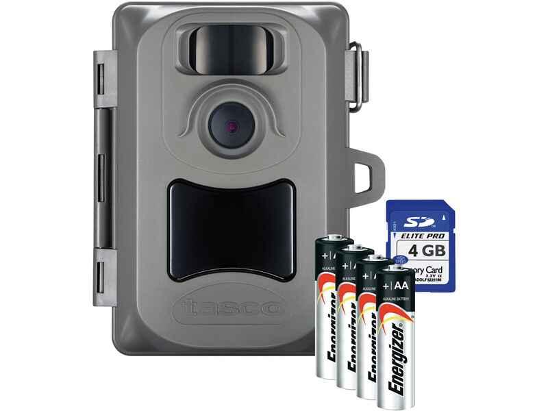 Infrarot Entfernungsmesser Funktionsweise : Wildkamera set tasco no glow revierausstattung ausrüstung